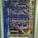 comms rack
